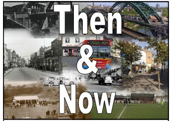 The and now