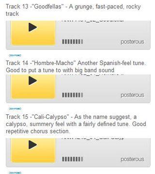 An tracks 3